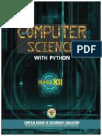 Computer-Science---Python---Class-12