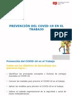 Prevención Covid-19 en el Trabajo (1)