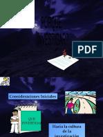 01- Guia para iniciar una investigación