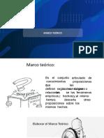 Marco Teorico 2020