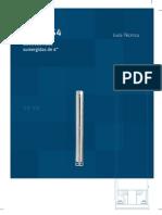 ESPA Guía técnica serie ES4.