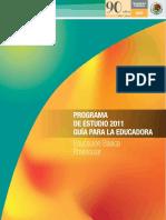 Preescolar2011