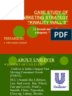 kwalitywalls marketting startegy