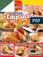 CAPRICHOS Y ANTOJOS 117 PASTES EMPANADAS Y QUESADILLAS.pdf