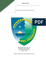 Diseño de servicio soporte unipacifico.docx