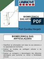 Bio Articular