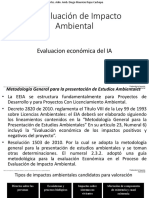EIA-SESION18 - EVALUACIONECONOMICAIA