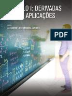 Cálculo I Derivadas e Funções.pdf