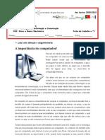 Ficha 1 - A Imp. or