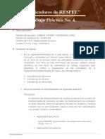 """Trabajo Práctico No.4 """"Indicadores de RESPEL""""4 """"Indicadores de RESPEL.docx"""