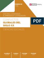 Conflixtos globales del siglo XX.pdf