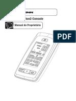 Painel Echelon 2 Manual Usuario Portugues