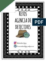 RETOS AGENCIA DE DETECTIVES