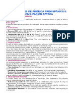 HISTORIA TERCERO DE SECUNDARIA 02-12-19