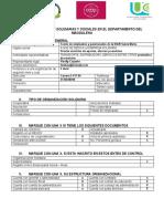 FICHA INFORMATIVA DE EMPRESAS SOLIDARIAS (1)