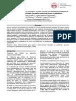 Aliaga, Millones, Torres-Chamorro y Vasquez-Florentino (2020). Teleasistencia psicológica para niños en edad escolar con TDAH_ rol de los padres de familia y cuidadores
