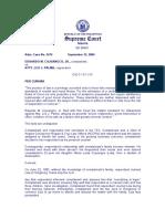 21 - Prejudicial Questions - Cojuangco v. Palma, Adm. Case No. 2474 09-15-2004