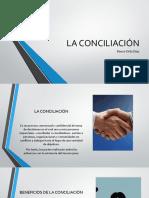 LA CONCILIACIÓN.pptx