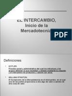 EL INTERCAMBIO INICIO.ppt