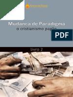 Mudança de paradigma - livro 2