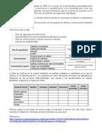 implementacion y verificacion 2 entrega