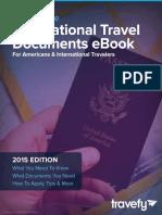 International Travel Documents-eBook 2015-Travefy
