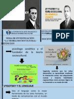 teoria de vigosky