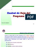 Micro Control Adores en Control II-Luis Urdaneta