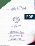 FINMT 2014 Notebook