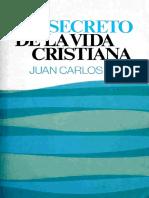 El Secreto de la Vida Cristiana - J. C. Ryle.pdf