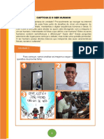 Direitos Humanos - atividade pedagógica
