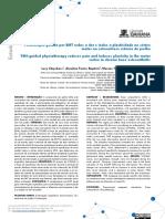 2018 - artigo neuromodulação