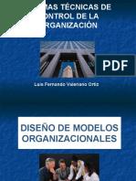 5.  NTC. ORGANIZACION