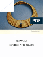 Beowulf Swedes AndGeats