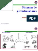 Micro Control Adores PICs I-Luis Urdaneta