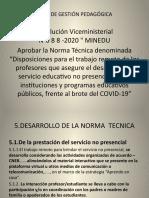 AREA DE GESTIÓN PEDAGÓGICA (1)