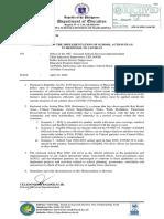 0926 - Division Memorandum No. 75, s. 2020