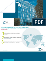 OUTSOURCING REVIEW APRIL 2020