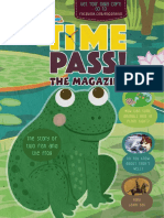 Mocomi TimePass the Magazine - Issue 89