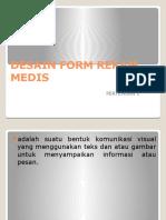 DESAIN FORM PERT 1