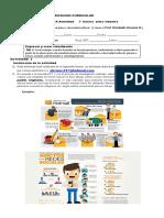 TERCERA  Y CUARTA Actividad     7 artes priorizacion curricular  junio 2020.docx