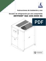 DRYPOINT_RAx_600-5000_NA_UL_manual_es_2016-06.pdf