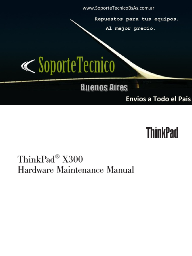182 ibm thinkpad x300 electrostatic discharge bios rh scribd com Lenovo ThinkPad X300 Lenovo X310
