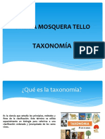 PRESENTACIÓN DE MORFOFISIOLOGÍA