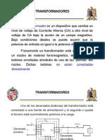 Transform Adores Monofasicos [Modo de ad