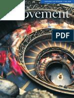Movement Magazine Fall 2002