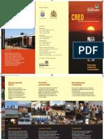 CRED Brochure
