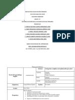 Planeación Didáctica Parte 3 Completa