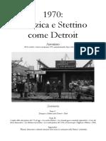 Anonimo - Danzica e Stettino come Detroit
