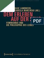 Dem_Erleben_auf_der_Spur_Cover